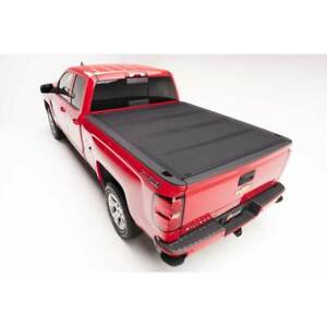 Bak Bakflip Mx4 Hard Folding Tonneau Cover For Toyota Tacoma 6 6 Bed 2005 2015
