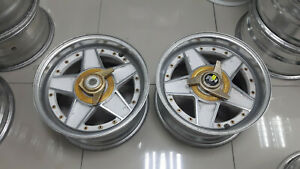 Jdm Ssr Takeshi Project Super Fins Spinners Spoke Racing Hart 15 Wheels