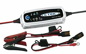 Ctek Battery Charger Multi Us 3300 Smart Maintainer Tender Auto 56 158 1