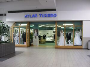 Formal Wear Store inventory For Sale