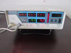 Criticare Model 500 Patient Monitor