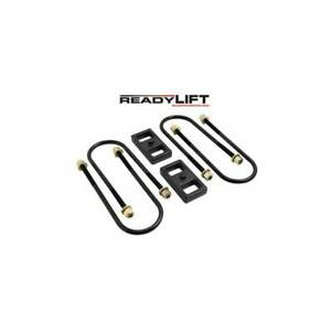 Readylift 1 Rear Block Kit Non camper Package For Dodge Ram 2500 3500 2003 2013
