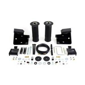 Air Lift Ridecontrol Air Leveling Kit For Gm Silverado sierra 1500 2007 2016