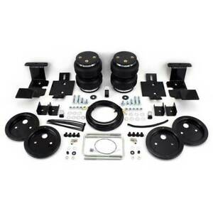 Air Lift Loadlifter 5000 Ultimate Leveling Kit For Gm 1500 5 6 Bed 2007 2016