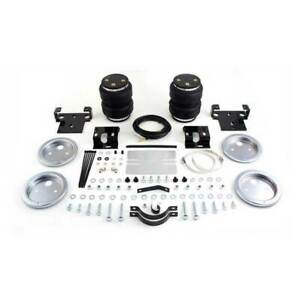 Air Lift Loadlifter 5000 Ultimate Leveling Kit For Gm Silverado 2500 3500 01 10