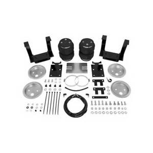 Air Lift Loadlifter 5000 Ultimate Leveling Kit For Silverado sierra 3500 01 10