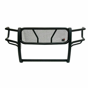 Westin Hdx Grille Guard Black For Dodge Ram 1500 2500 3500 2006 2009