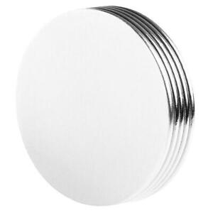 1 50 X 1 16 Inch Neodymium Rare Earth Large Disc Magnets N42 5 Pack
