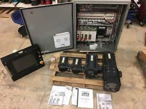 Rexroth Cnc Controls Kit