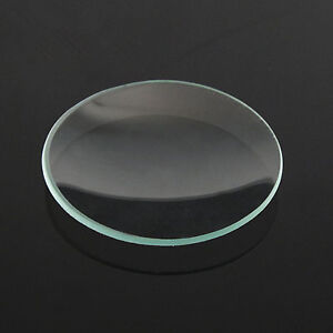 60mm laboratory Watch Glass Dishes lab Surf ace Disk od 6cm 10pcs lot