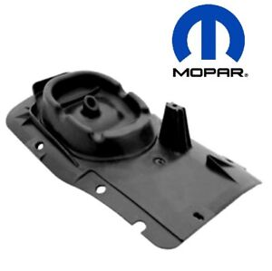 For Jeep Wrangler 2005 2006 Manual Transmission Front Floor Pan Cover Oem Mopar