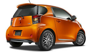 Oem Spoiler For 2012 2013 Scion Iq New Oem Painted To Match Your Scion Iq