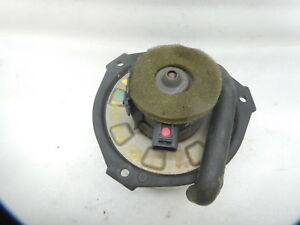 00 01 02 03 Pontiac Grand Prix Se Ac Head Blower Motor A 18