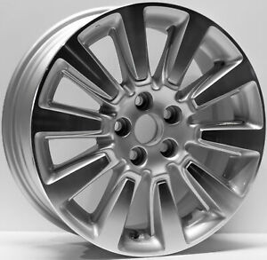 New 18 X 7 Replacement Wheel For Toyota Sienna 2011 2017 Rim 69583