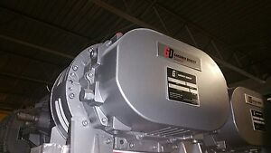 Gardner Denver New 6h Rhc gafhdra Pd Blower