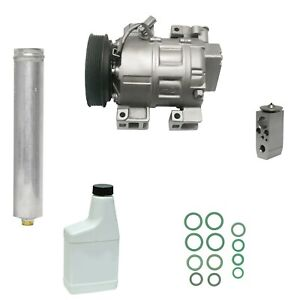 Reman Ac Compressor Kit Fits Nissan Altima 2 5l 2007 2008 2009 2010 2011 2012
