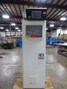 Praxair Gas Cabinet System m2312c