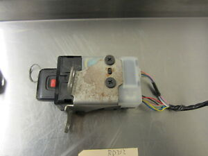 Grd301 Smart Key Housing 2005 Toyota Prius 1 5 626399000