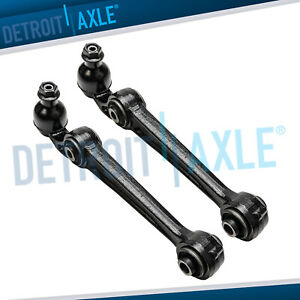 Front Lower Forward Control Arm W Ball Joints 2007 2012 Ford Fusion Mkz Milan