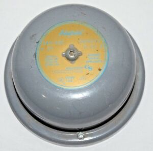Edwards Adaptabel 340 4g5 General Signaling Non fire Alarm Bell