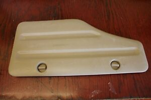 1996 2002 Toyota 4runner Cargo Cover Lid 3 4l Auto 4x2