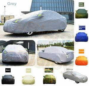 Car Covers Sun Rainproof For Bmw X1 2 3 4 5 6 7 Series M4 Z8 E36 89 Coupe Sedan