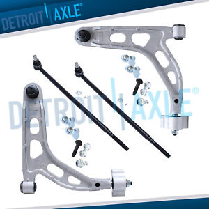 4pc Rear Upper Control Arm Toe Link Ford Explorer Lincoln Aviator 4 0l 4 6l