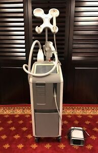 March 2009 Cutera Xeo Laser With Pearl