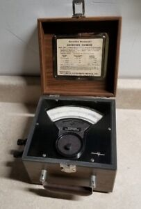 Electrical Instrument Service Inc Esd 10x Electrostatic Voltmeter