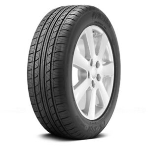 4 New 215 65r17 Fuzion Touring Tires 2156517 215 65 17 R17 65r