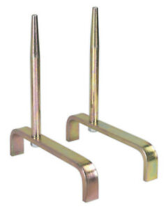 Cylinder Head Stands Pin Diameter 16mm From Sealey Tools