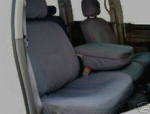 Dodge Ram 2004 2005 Seat Covers Front And Rear Full Set Black