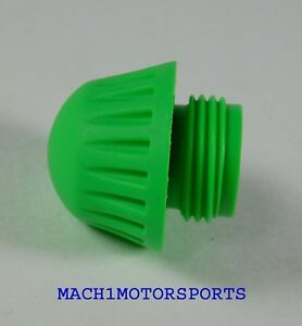 Snap On Ratcheting Screwdriver Replacement Green End Cap Snap On Tools