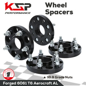 4pc 20mm 5x4 5 5x114 3 Wheel Spacer M12x1 5 Studs Hub 60 1mm Fit For Lexus 5 Lug