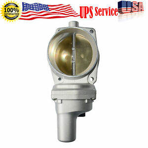 New 12605109 Gold Ls3 Ls7 L99 90mm Throttle Body Corvette Camaro Ss Z06 G8
