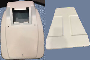 Belmont Dental Chair Mdl Bel 20 Pump And Base Cover Set With Backrest Cover