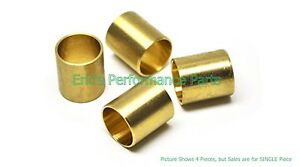 Brian Crower Bc8700 Connecting Rod Bushings Aluminum Bronze 20mm 787 Single