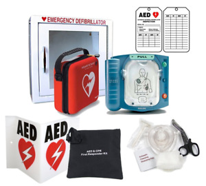Philips Onsite Aed School Package brand New