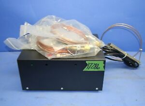 1 Used Thermo Electron Corporation Co2 Backup Systems 17286