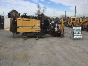 2005 Vermeer Navigator D18x22 Directional Drill Coming In Soon