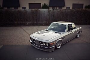 Stance Works Stickers Front Screen Rear Screen All Model Bmw Mercedes Nissan