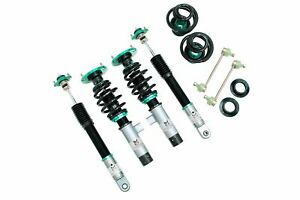 Megan Racing Euro Ii 2 Coilovers Lowering Suspension For Bmw E89 Z4 09 16 New