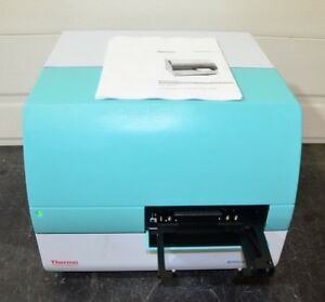 Thermo Electron Nepheloskan Ascent 96 well Microplate Reader Type 750 W Manual