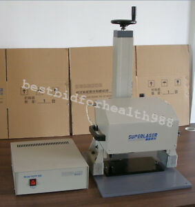 Pneumatic Marking Machine Nameplate Sign Logo Metal Marking Tagging 110v