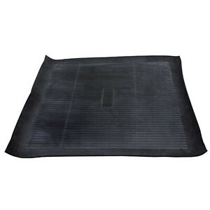 Cargo Liner Black 46 81 Willys Jeep Suv truck station Wagon