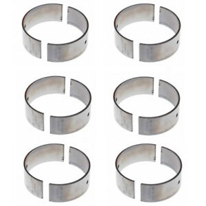 Rod Bearing Set 040 41 71 Willys Jeep Models