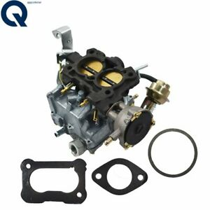 Carburetor Type Rochester 2gc 2 Barrel For Chevrolet Engines 6 6l 400 5 7l 350