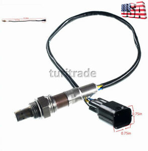 O2 Oxygen Sensor Upstream For Mazda 3 2006 2013 Mazda 5 2008 2010 2 0l 2 3l