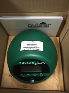 Pulsar Ultrasonic Level Sensor 08206g130004 x2p