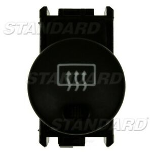 Rear Window Defroster Switch Standard Dfg21